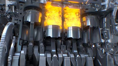 Clermont car engines