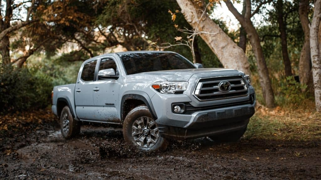 Toyota Tacoma for sale in Clermont