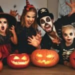 Clermont Halloween events going on now