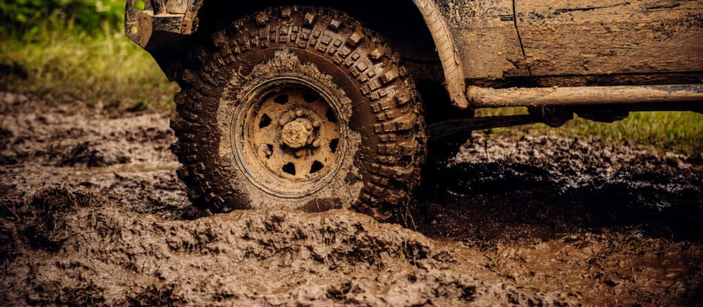 post off-roading tips
