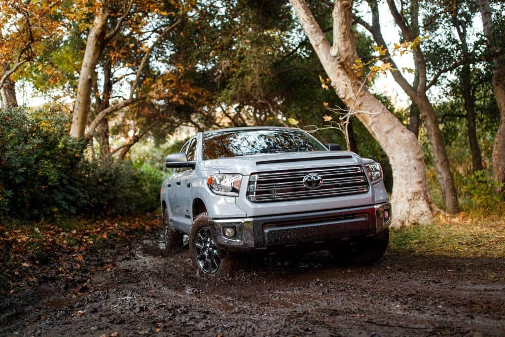 New Toyota Tundra for sale in Clermont