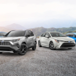 New Toyota models for sale in Clermont