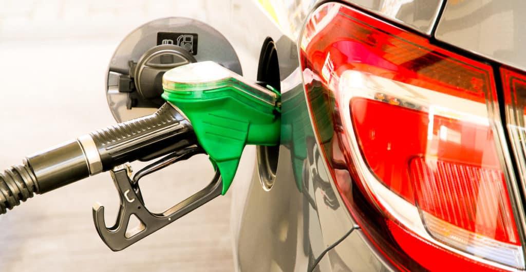 ethanol gasoline