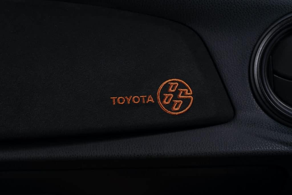 Clermont new Toyota 86.
