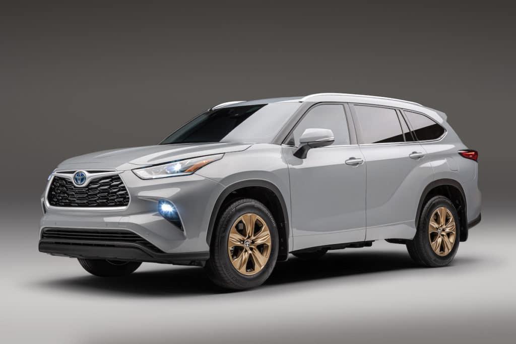 2022 Toyota