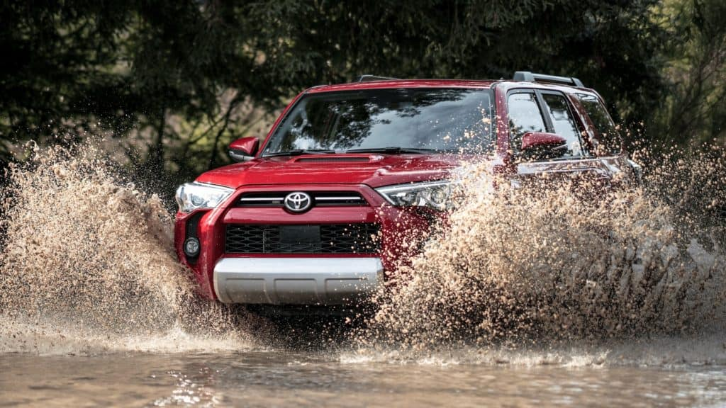 Toyota 4Runner for sale in Clermont.