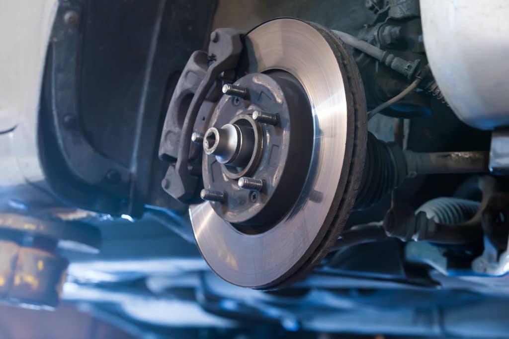 Clermont car brake tips.