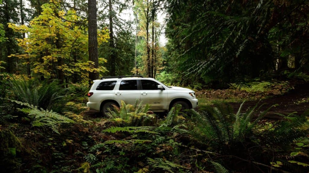 Clermont off-roading vehicle for sale.
