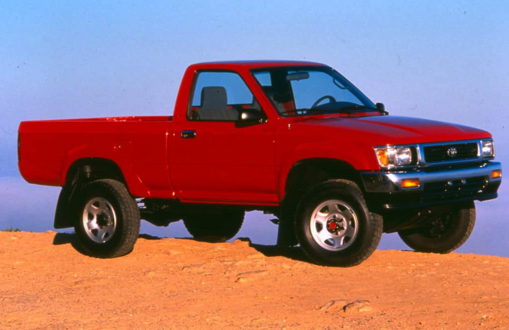 Clermont Toyota Tacoma for sale.