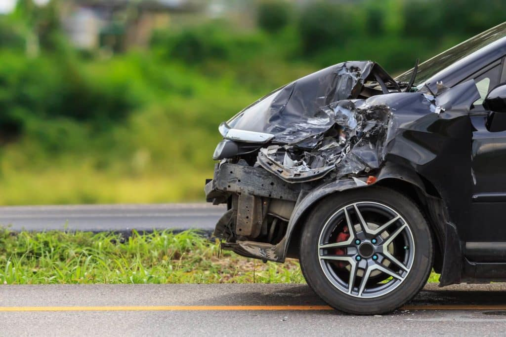 Clermont car accident tips.