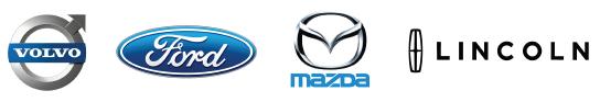 Volvo, Ford, Mazda, Lincoln Service