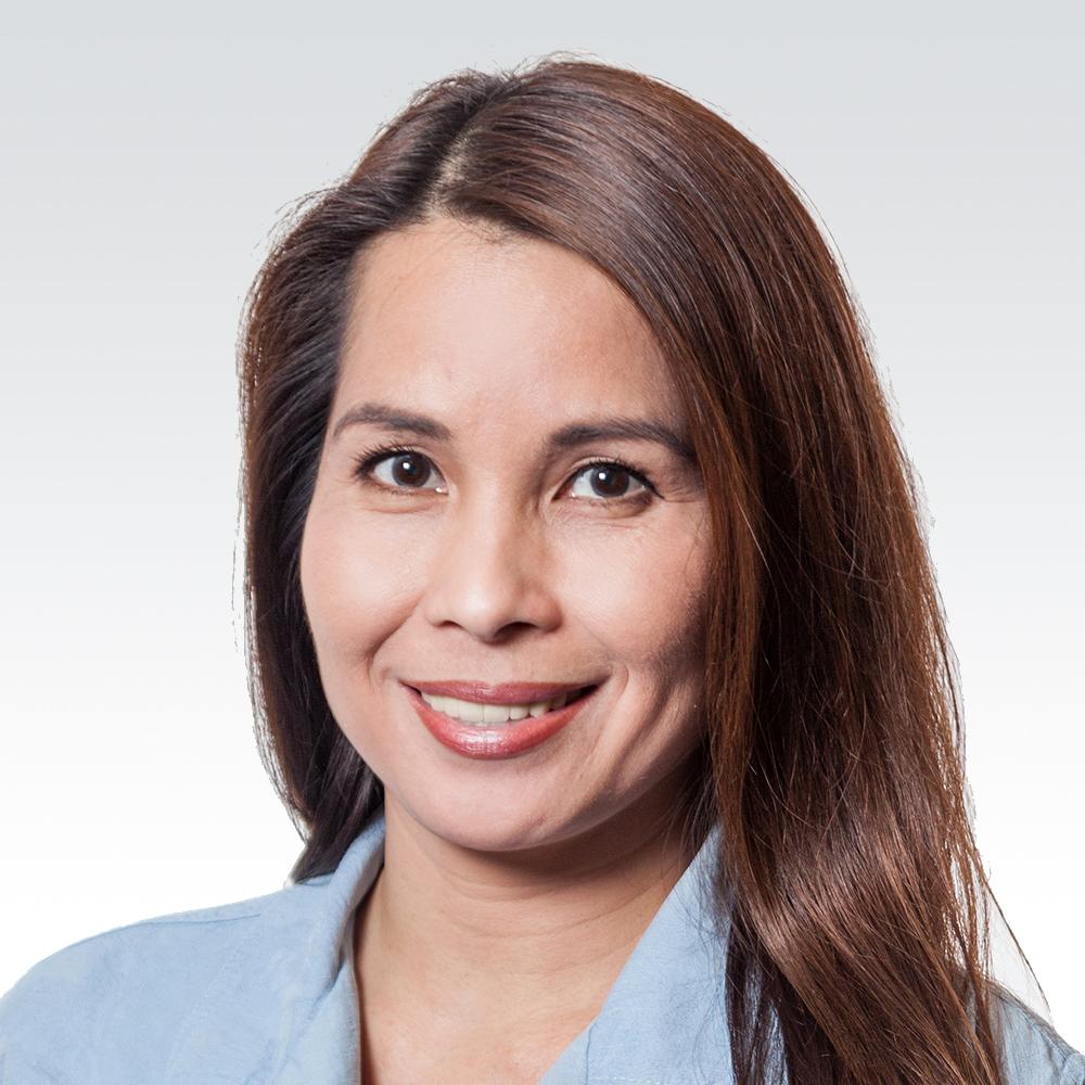 Tess Cruz
