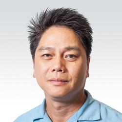Alvin Bengco
