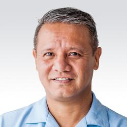 Ken Ray Paulino