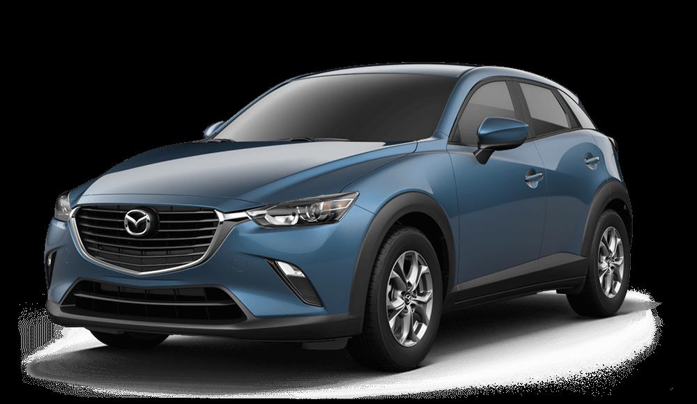2018 Mazda CX-3 Sport Trim