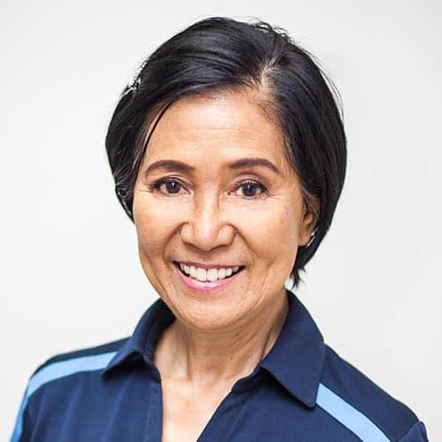 Fe Villanueva