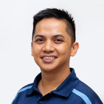 Manny Tutanes Jr