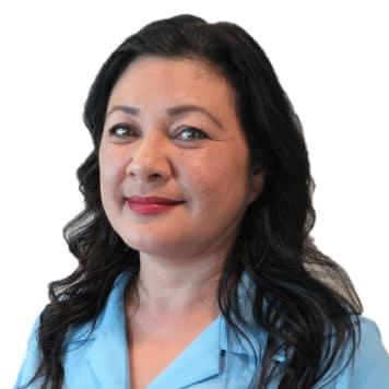 Lisa Eclavea