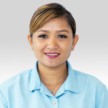 Christine Borja