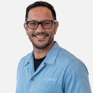 Julius Santos