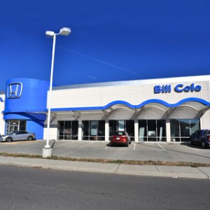 Bill Cole Honda