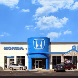 Glockner Honda
