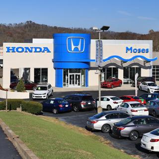 Moses Honda