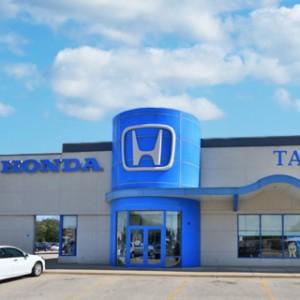 Taylor Honda