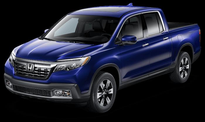 2018 Honda Ridgeline All-Wheel Drive