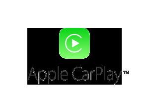 Apple CarPlay<sup>™</sup>