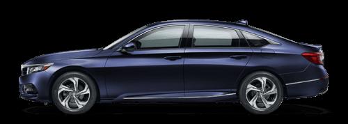 Honda Accord Sedan Button
