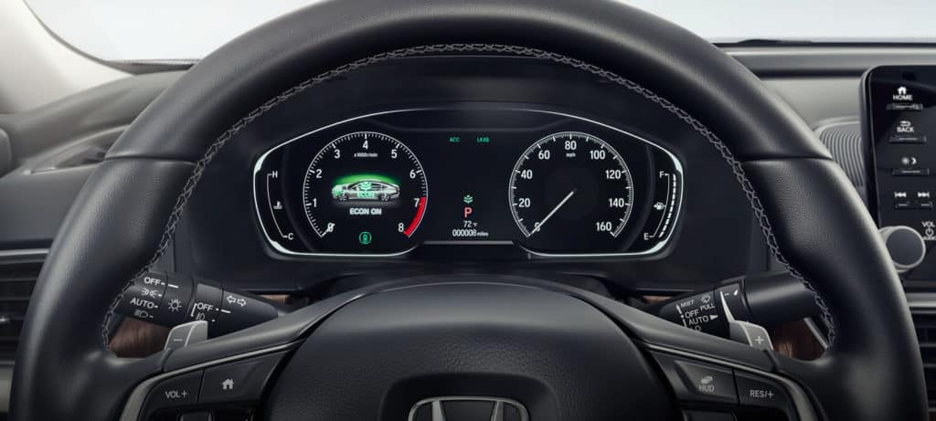 Tri State Toyota >> 2018 Honda Accord Sedan | Tri-State Honda Dealers | Pricing, Features, Photos