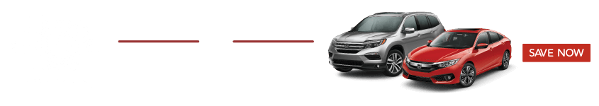 Happy Honda Days 90-Day Deferment from Tri-State Honda Dealers