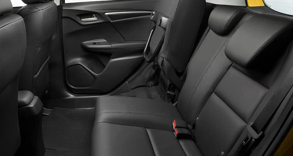 The 2019 Honda Fit Interior Dimensions and Cargo Dimensions