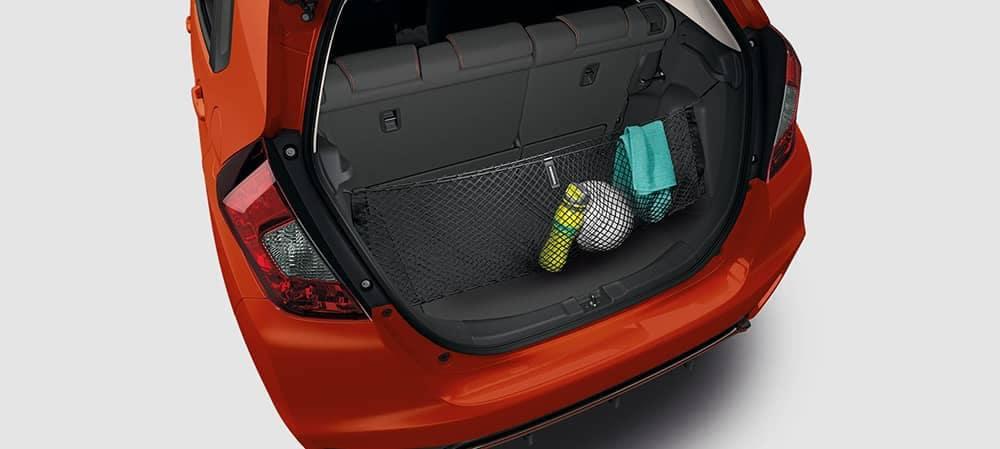 2019 Honda Fit Cargo Net