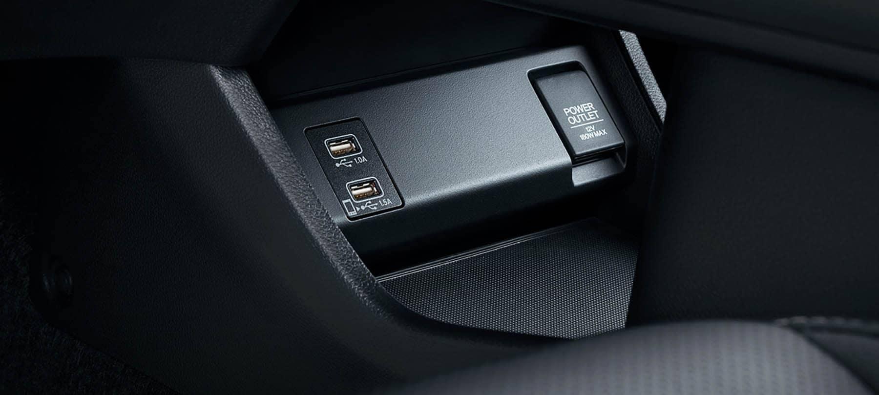 2019 Honda HR-V Outlets