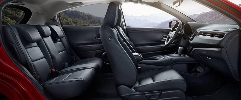 2019 Honda HR-V Seating