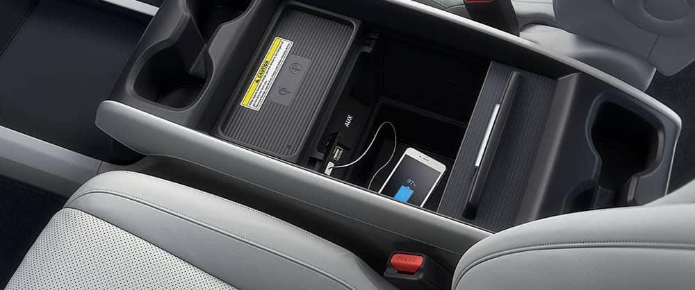 2019 Honda Odyssey Outlets