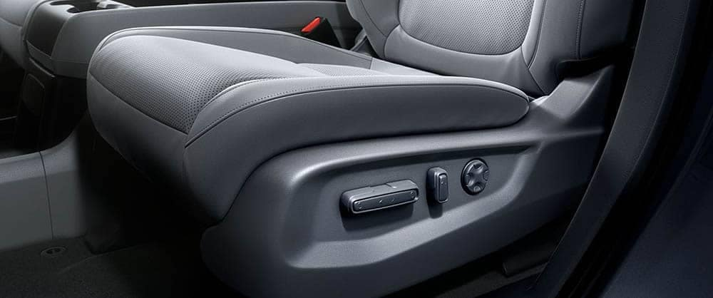2019 Honda Odyssey Power Seats