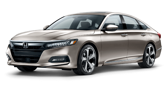 2019 Honda Accord Sedan Touring