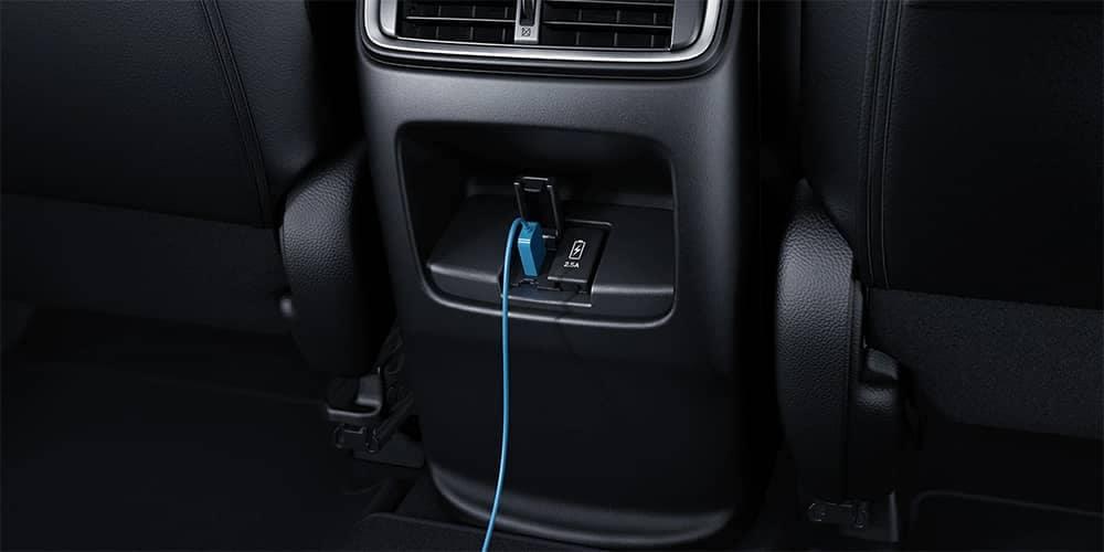 2019 Honda CR-V Charger