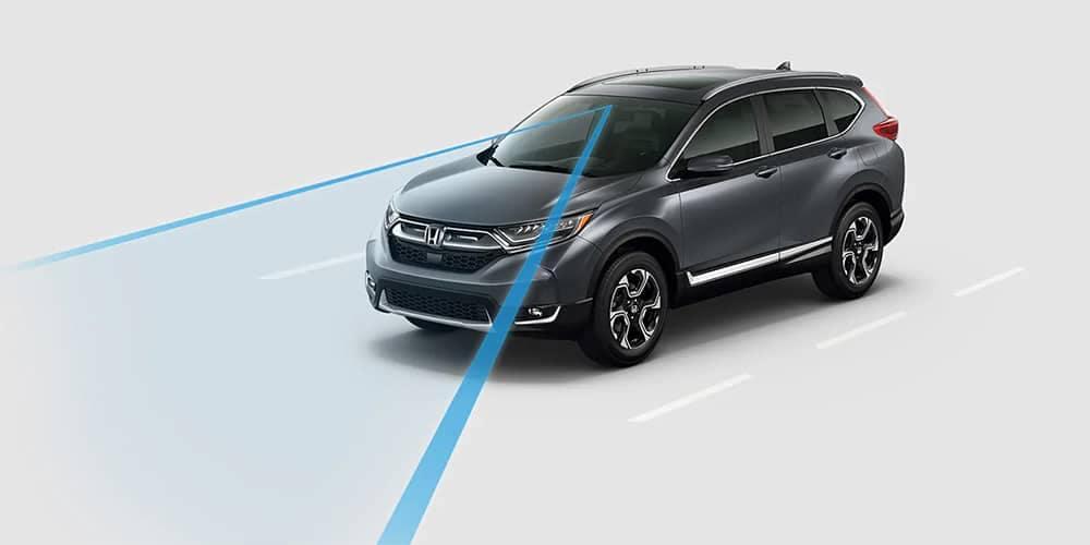 2019 Honda CR-V Sensing