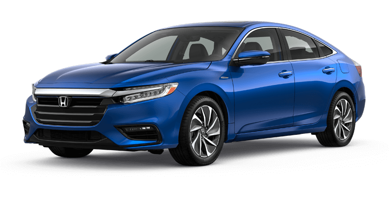 2020 Honda Insight Hybrid Hero Image