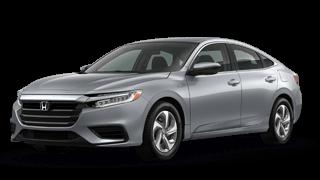 2020 Honda Insight Hybrid