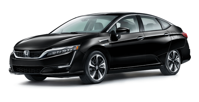 2019 Honda Clarity Fuel Cell