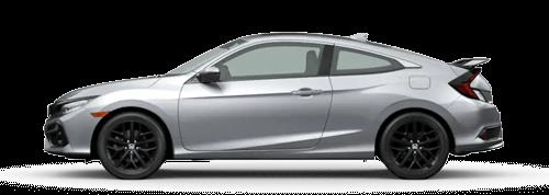 2020 Honda Civic Si Coupe Button