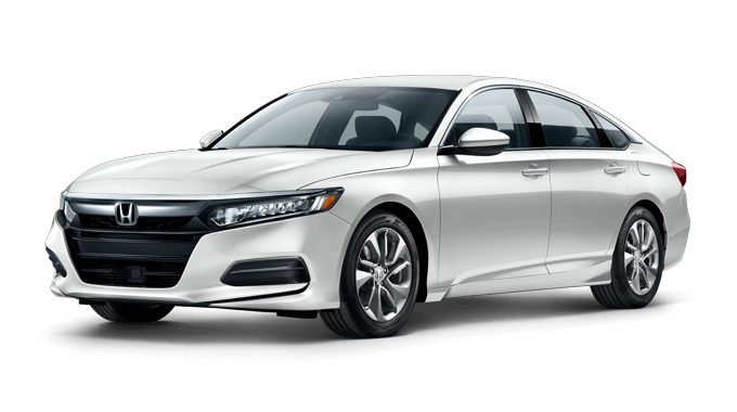 2020 Honda Accord Sedan LX