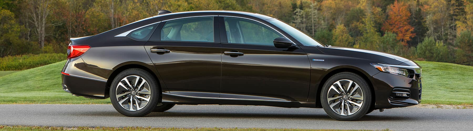 2020 Honda Accord Hybrid Slider
