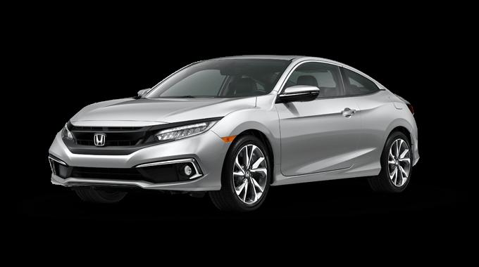 2020 Honda Civic Coupe Touring