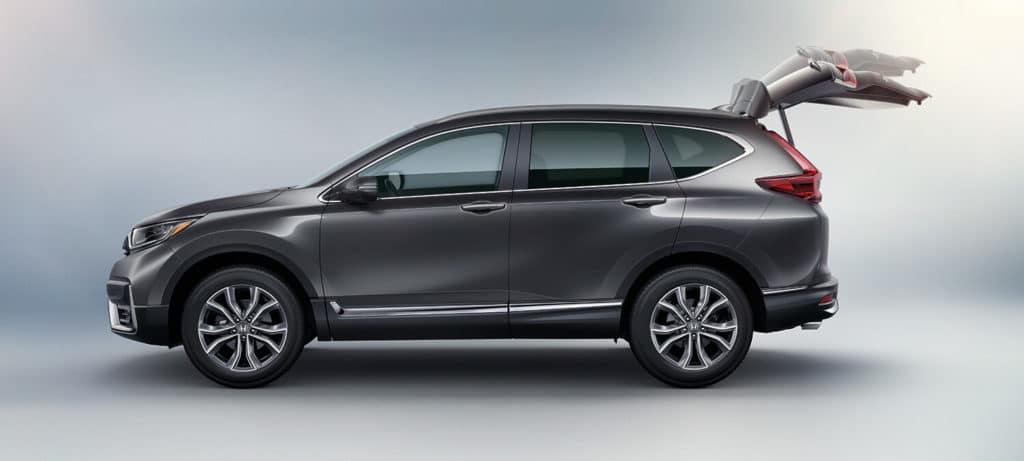 Tri State Toyota >> 2020 Honda CR-V | Setting the New Standard for SUVs | Tri-State Honda Dealers